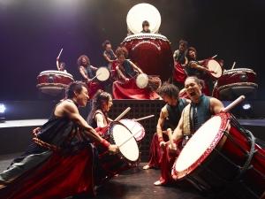 """Японците от """"Ямато"""" с уникално шоу в Колодрума"""