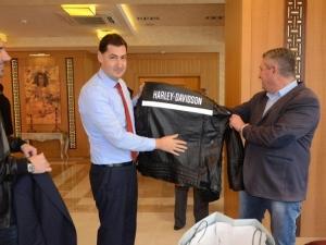Един рожден ден на пловдивския кмет СНИМКИ