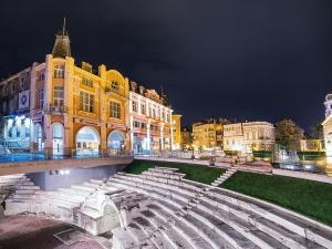 100 обекта от Пловдив, които са впечатлили 100 артиста - 100 гледни точки