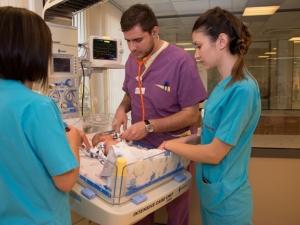 Ново неонатологично отделение откриха в болница