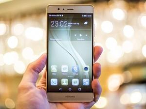 Huawei иска да пребори Apple на арената на смартфоните