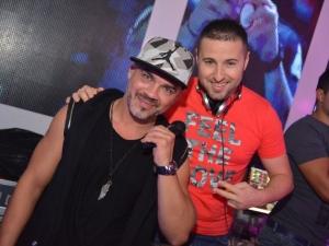 Гореща нощ в Пловдив! Топ диджеят Mascota разтърси W club СНИМКИ