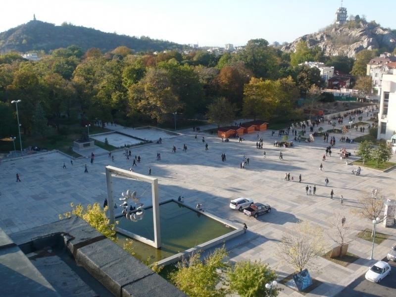 Пловдив сред градове с най-мръсен въздух през зимата ВИДЕО