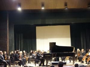 15-годишен пианист от Пловдив  гостува като солист на Сливенската филхармония