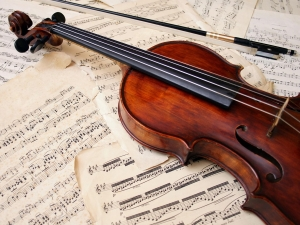 Цигулки и шедьоври на романтизма днес в Пловдив
