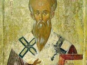 Днес е денят на Св. Климент Охридски