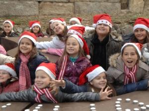 Идват празниците на светлината и надеждата в Стария град на Пловдив