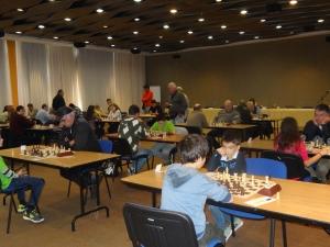 """Мечтай, планирай, реализирай - живей истински"""" - в Пловдив започва шахматен турнир"""