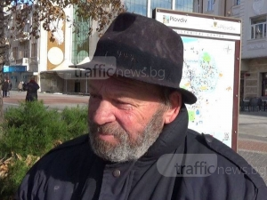 Да се докоснеш до късмета: Коминочистачът Христос за Пловдив, занаята и абсурдните истории ВИДЕО