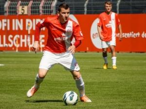 Тодор Неделев може да се завърне в Бундеслигата още през зимата