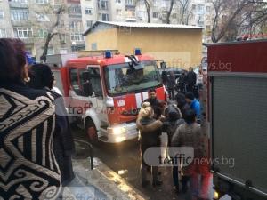 Обвиненият в кражба на 300 000 евро пловдивски пожарникар: Не съм се чувствал никога толкова унизен и омърсен