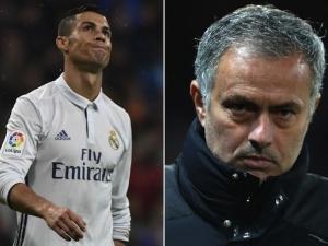 Замесиха Роналдо и Моуриньо в грандиозна данъчна измама