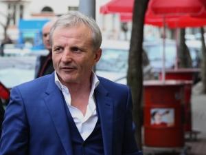 Гриша Ганчев коментира бизнеса си с Цветан Василев и срещата с Борисов ВИДЕО