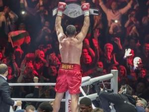 Кубрат Пулев към феновете: Благодаря ви от сърце, вие сте безценни!