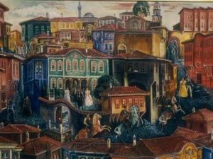 Пловдивските художници с голяма коледна изложба