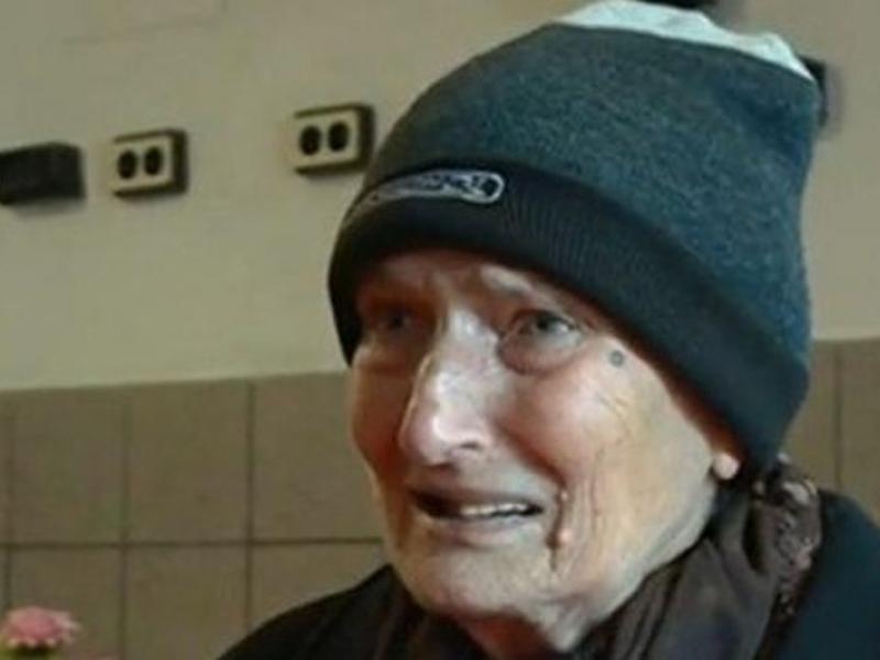 Баба Донка, която даде 125 000 лева на ало измамник: Останах без стотинка!
