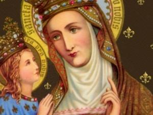 Честит празник, Ани! Днес почитаме майката на Богородица