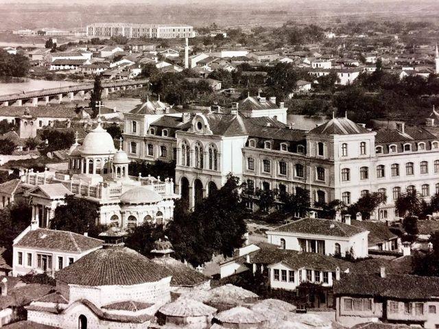 Пловдив – най-красивият от всички градове СНИМКИ