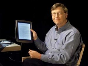 Петте книги, които Бил Гейтс препоръчва за четене