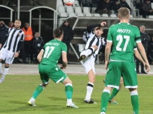 Локомотив Пловдив загуби достойно в Разград