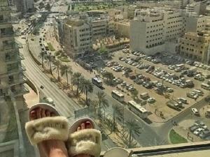 Цвети Стоянова публикува СНИМКИ от Дубай, показа, че не я е страх от височини