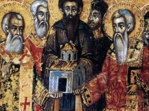 Почитаме трима свети мъченици днес, ето кои зимни имена черпят