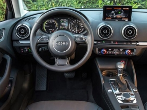 Най-крадената кола се оказа Audi A3 Sportback ВИДЕО