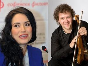 """Двама българи, сред които и пловдивчанка, са номинирани за музикални награди """"Грами"""