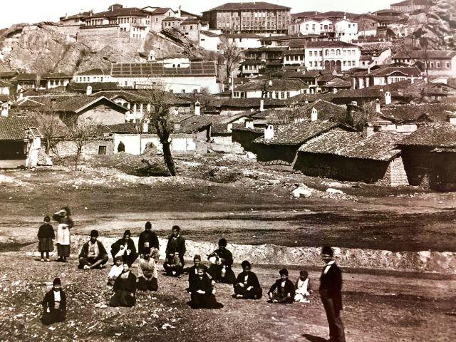 Първата панорама на Пловдив, запечатала красотата му СНИМКИ