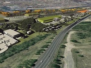 Дават новия Интермодален терминал за 14 милиона в Пловдив за 4000 лева на месец