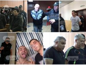 Пловдивският ъндърграунд през 2016:  заплетени убийства, международни афери и много дрога ОБЗОР