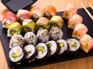 Къде е ключът към доброто суши и къде в Пловдив може да му се насладим?  СНИМКИ