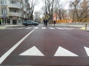 Внимание: Пешеходците ще са виновни, ако ги блъсне кола с превишена скорост!