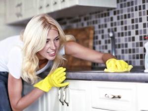 Почистете дома си с... водка!