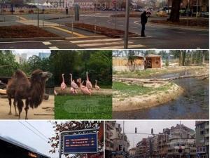 Как се промени Пловдив след налети 35 млн. в инфраструктура и започнати обекти за 50 млн. ОБЗОР