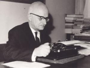 Издават роман на Димитър Талев почти век след написването му