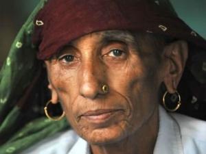 Погребана преди 40 години жена се върна в дома си