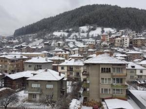 Снеговалеж обхваща страната, следобед ще е в Пловдив