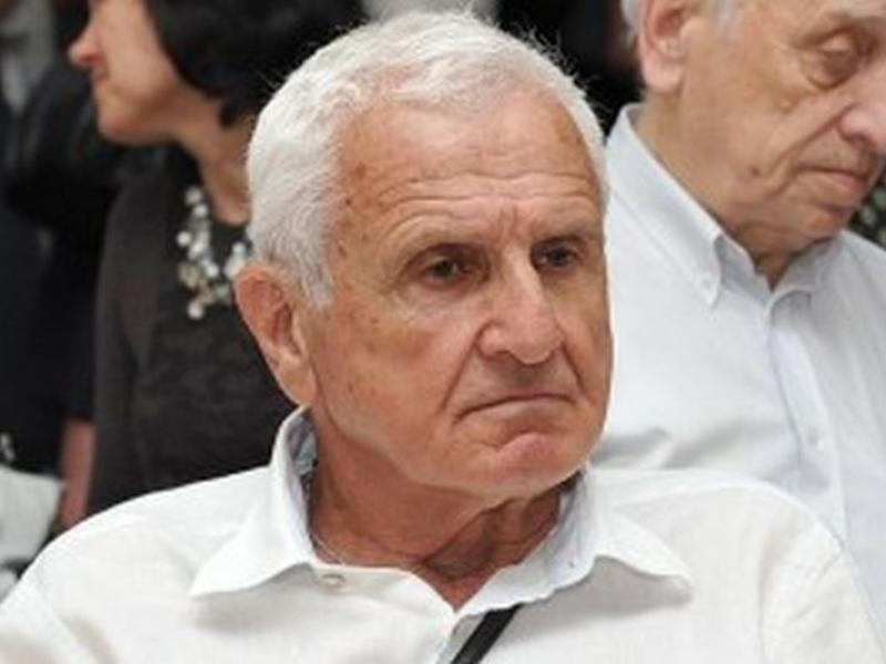 Почина писателят Васил Станилов