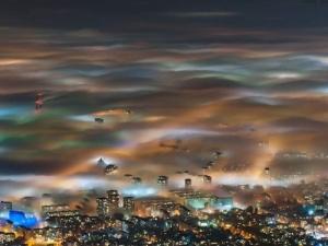 Снимка, правена от българин, попадна в Топ 20 на National Geographic