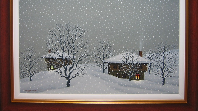 Откриват зимна празнична изложба днес в Пловдив