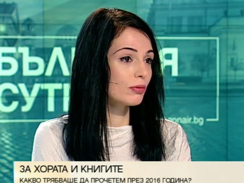 Продажбата на книги се увеличава, расте интересът към български автори