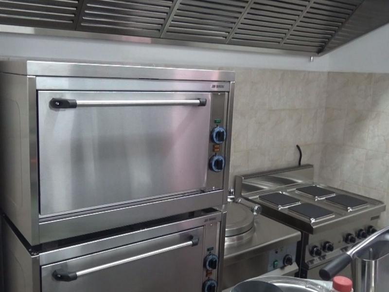 Млечната кухня в Кричим – изцяло ремонтирана и с ново оборудване СНИМКИ+ВИДЕО