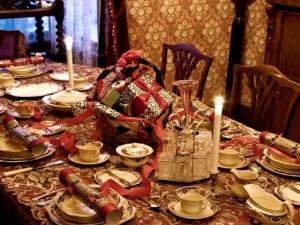 Няколко страхотни рецепти за новогодишната трапеза СНИМКИ