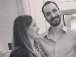 Матей Казийски ще става татко
