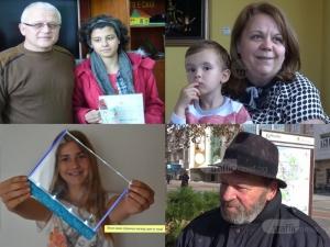 Историите на героите, талантите и зевзеците от Пловдив и региона ОБЗОР