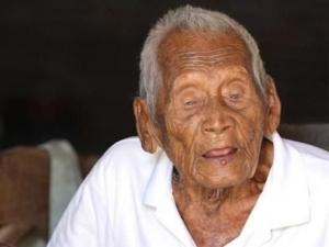 Най-възрастният мъж на света отпразнува 146-я си рожден ден