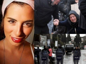 Една от жертвите в касапницата в Истанбул предрекла края си седмица преди това