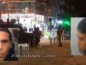 """Касапинът от """"Рейна"""" се оказа уйгурски турчин, закопчаха жена му"""