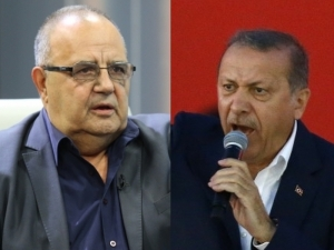 Божидар Димитров с прогноза: Ердоган ще бъде ликвидиран още тази година